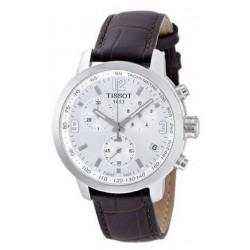 Reloj Tissot PRC 200 crono cuarzo - REF. T0554171601701