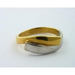 Anillo oro 750 - REF. MO-01C6776022
