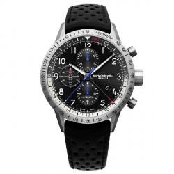 Reloj Raymond Weil Freelancer Pipe - REF. 7754TIC05209