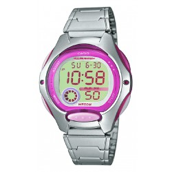 Reloj Casio digital para señora - REF. LW200D4AVEF