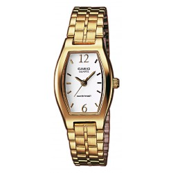 Reloj Casio para señora - REF. LTP1281PG7AEF