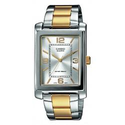 Reloj Casio para caballero - REF. MTP1234PSG7AEF