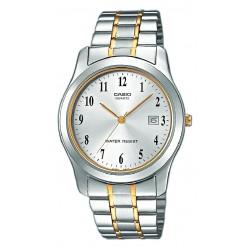 Reloj Casio para caballero - REF. MTP1264PG7BEF