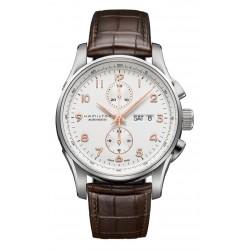 Reloj Hamilton Jazzmaster Maestro Auto Crono XXL - REF. H32766513