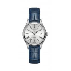 Reloj Hamilton Valiant Auto para señora - REF. H39415654