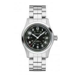 Reloj Hamilton Khaki Field Auto 38mm - REF. H70455133