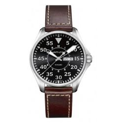 Reloj Hamilton Khaki Pilot Quartz - REF. H64611535