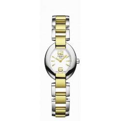 Reloj Tissot Tribelle para señora - REF. T10238512