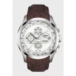 Reloj Tissot Couturier Crono Automatic - REF. T0356271603100