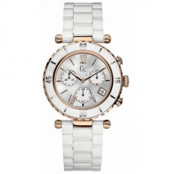 Reloj Guess Collection Diver Chic para señora - REF. 47504M1