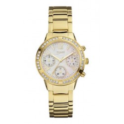 Reloj Guess para señora - REF. W0546L2