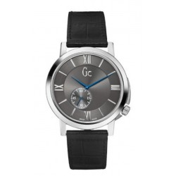 Reloj Guess Collection Slim Class - REF. X59003G5S
