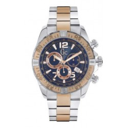 Reloj Guess Collection Sport Racer para caballero - REF. Y02002G7