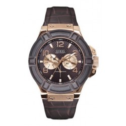 Reloj Guess Fashion Casual para caballero - REF. W0040G3