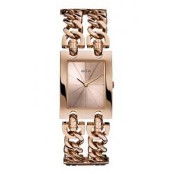 Reloj Guess Heavy Metal para señora - REF. W0073L2