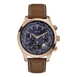 Reloj Guess Pursuit Crono para caballero - REF. W0500G1