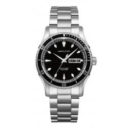 Reloj Hamilton Jazzmaster Seaview Day Date Auto - REF. H37565131
