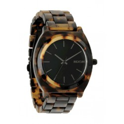 Reloj Nixon Time Teller Acetate Tortoise - REF. A327646