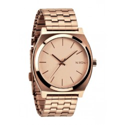 Reloj Nixon Time Teller All Rose Gold - REF. A045897
