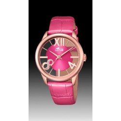 Reloj Lotus para señora - REF. L18306/2
