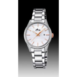 Reloj Lotus para señora - REF. L18302/1