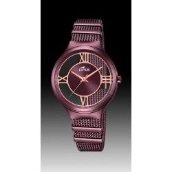 Reloj Lotus para señora - REF. L18335/1