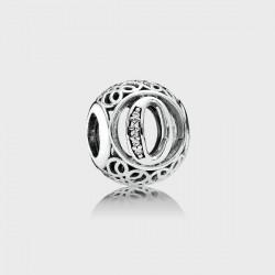 Abalorio Pandora plata 925 - REF. 791859CZ