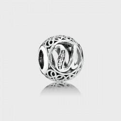 Abalorio Pandora plata 925 - REF. 791865CZ