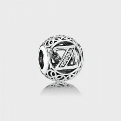 Abalorio Pandora plata 925 - REF. 791870CZ