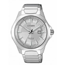 Reloj Citizen SuperTitanio EcoDrive - REF. AW1540-53A