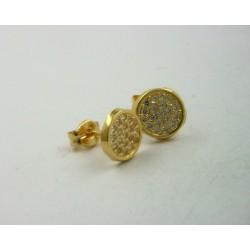 Pendientes oro 750 - REF. LV-620852/PE