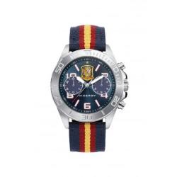 Reloj Viceroy Selección Española de fútbol - REF. 42225-35