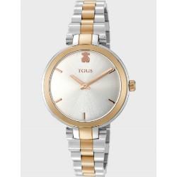 Reloj Tous Julie acero/rosé - REF. 600350145