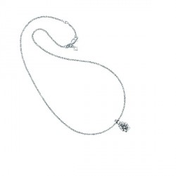 Gargantilla DiamonFire plata 925 con circonita - REF. 1309651082