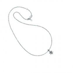 Gargantilla DiamonFire plata 925 con circonita - REF. 1309991682