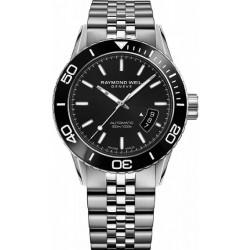Reloj Raymond Weil Freelancer auto - REF. 2760ST120001