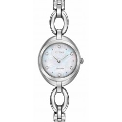 Reloj Citizen Eco-Drive Lady - REF. EX1430-56D