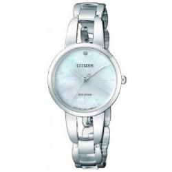 Reloj Citizen Eco-Drive Lady - REF. EM0430-85N