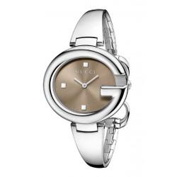 Reloj Gucci Guccissima mediano - REF. YA134302