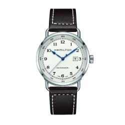 Reloj Hamilton Khaky Navy Auto Pioneer - REF. H77715553
