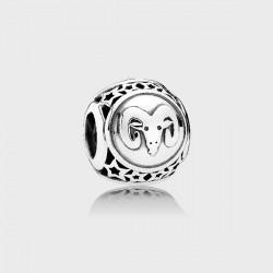 Abalorio Pandora plata 925 Aries - REF. 791936