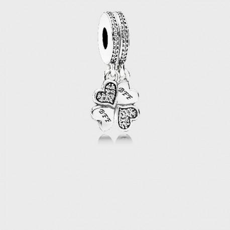 abalorios pandora plata 925