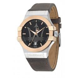 Reloj Maserati Potenza - REF. R8851108014