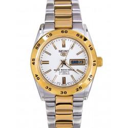 Reloj Seiko Five automático para señora - REF. SYMG42K1