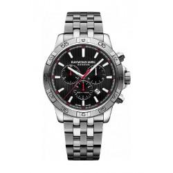 Reloj Raymond Weil Tango Cronógrafo - REF. 8560-ST2-20001