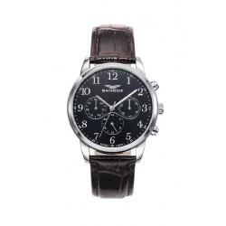 Reloj Sandoz cronógrafo para caballero - REF. 81441-55