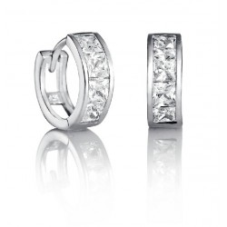 Pendientes Viceroy Jewels plata 925 - REF. 21014E000-30