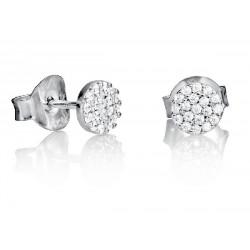 Pendientes Viceroy Jewels plata 925 - REF. 7054E000-30