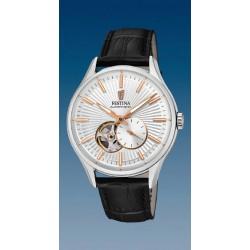 Reloj Festina retro automático para caballero - REF. F16975/1
