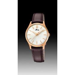 Reloj Lotus retro - REF. L18407/1